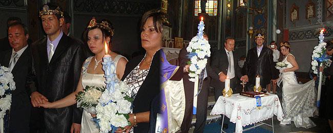 Matrimonio In Rumeno : Matrimonio rumena